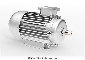 motor, elektrisch