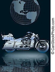 Motorbike 3