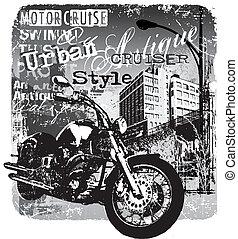 motorcruise urban style