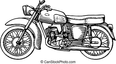 Motorcycle Illustrations And Clipart 44 473 Motorcycle Royalty Free