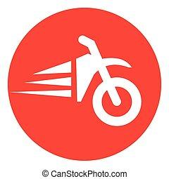 Motorcycle Rentals Concept Design.