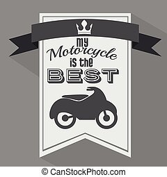 motorcycle rider design