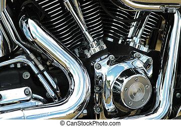 motorcykel, funderingar