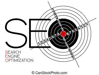 motore, manifesto, ricerca, optimization