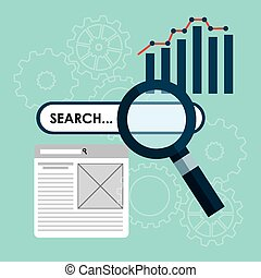 motore, optimization, ricerca