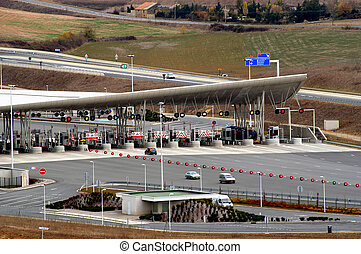 motorway, rogatkowe