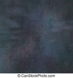 Mottled Blues Abstract - Abstract Background - Heavily...