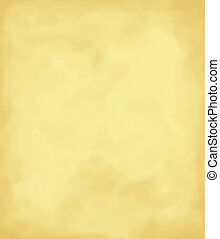 mottled paper - An old aged piece of paper with raised...
