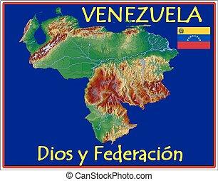 motto, venezuela