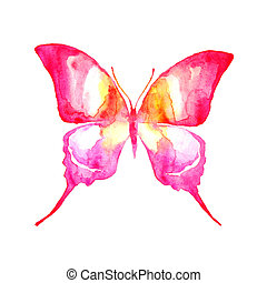 motyl, projektować