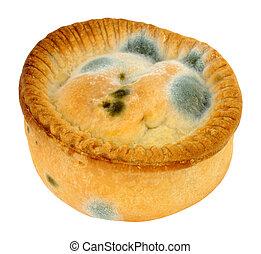 Mouldy Meat Pie