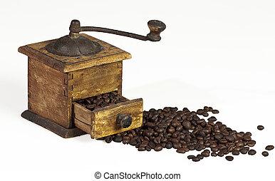 moulin café, bis