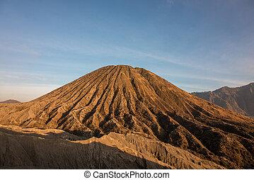 Mount Batok, Indonesia