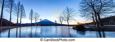Mount Fuji Fujisan Sunrise - Mount Fuji Fujisan mountain ...