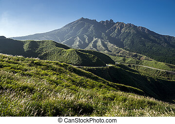 Mount Nekodake