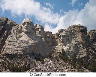 Mount Rushmore National