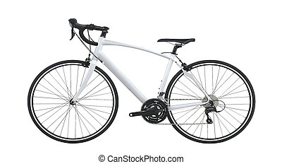 Mountain bicycle bike