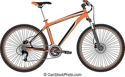 berg vektor fahrrad mitfahrer fahrrad berg fahrrad fahrrad vektor hintergrund mitfahrer. Black Bedroom Furniture Sets. Home Design Ideas