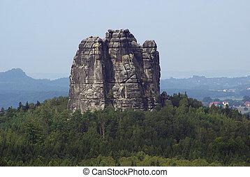 mountain Falkenstein 01