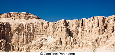 mountain landscapes of egypt
