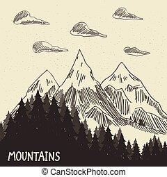 Mountain nature5