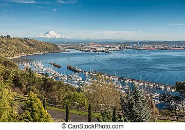 Mountain Port And Marina 3