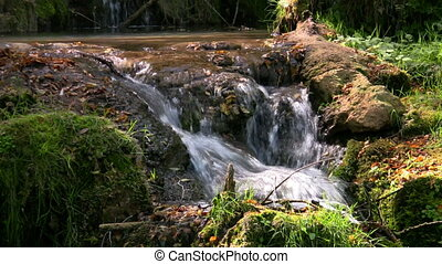 Mountain Stream 7