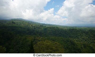 Mountain view Bali, Indonesia