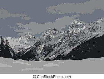 Mountain Vista 1