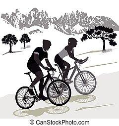 Mountainbike.eps