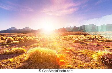mountains, боливия