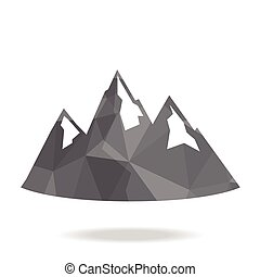 Mountains, bakgrunder