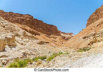 mountains in Israel