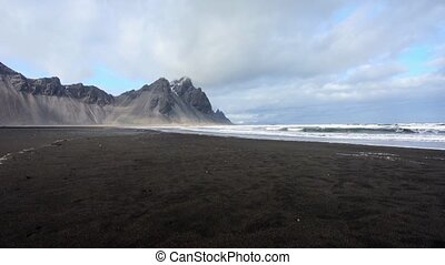 Mountains of Iceland - Mighty Mountains of Iceland at...