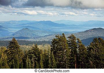 Mountains - mountains meadow