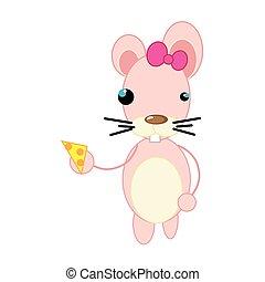 mouse animal cartoon