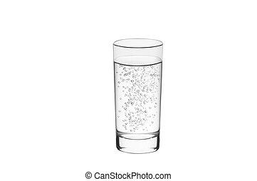 mousserande vatten