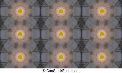 mouvement, résumé, fond, kaléidoscope