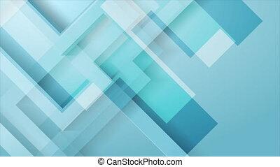 mouvement, technologie, géométrique, fond, lumière, résumé, ...