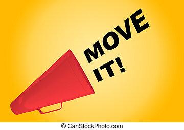 Move It! concept