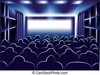 movie and theater