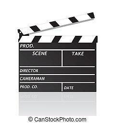 Movie Clipboard