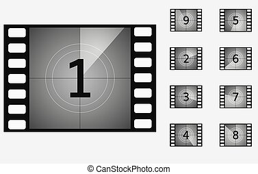 movie countdown timer