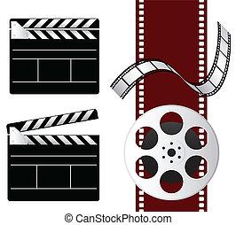 movie equipment