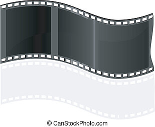 Movie Film Frame