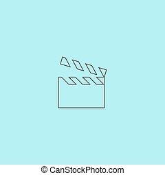 movie film icon