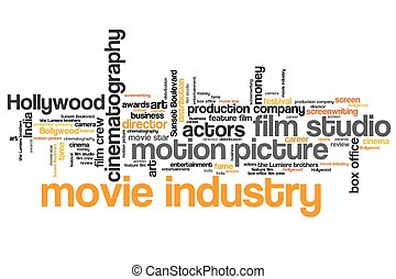 Movie industry