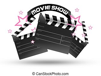 Movie Show Time