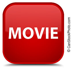 Movie special red square button