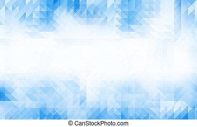 movimiento, gradiente, resumen, azul, filtrado, fondo., plano de fondo